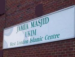 West London Islamic Centre & Jamia Mosque : Community Events